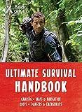 Grylls, B: Bear Grylls Ultimate Survival Handbook