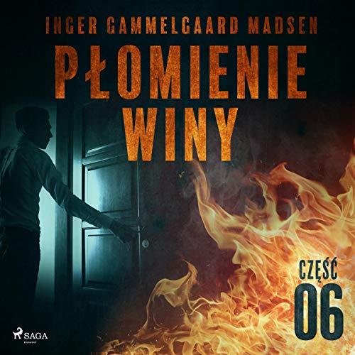 Płomienie winy - część 6 audiobook cover art
