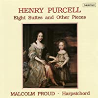 Purcell Harpsichord Suites