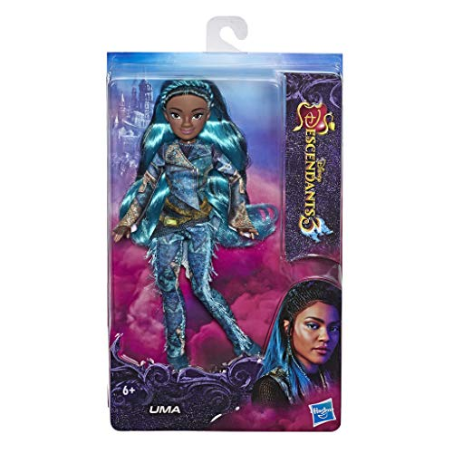 Disney Descendants - Signature Uma (Hasbro E6081ES0