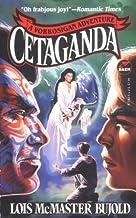 Cetaganda (Vorkosigan Adventure) by Lois McMaster Bujold (1996-10-01)