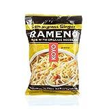 Koyo Dry Ramen - Lemongrass Ginger - 2.1 oz - case of 12 - Vegan