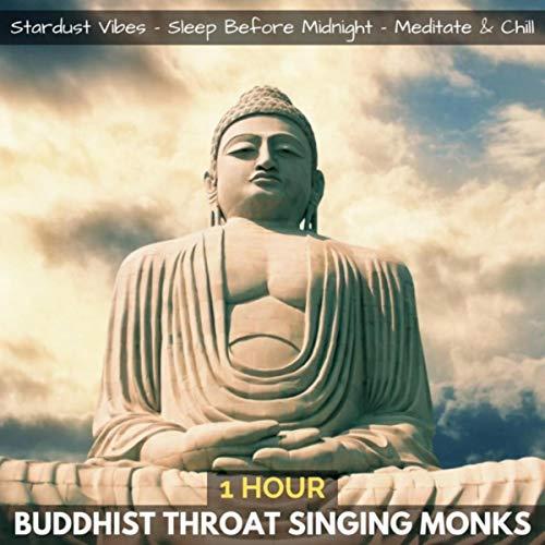 Buddhist Throat Singing Monks (One Hour)