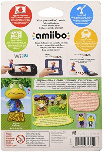 Animal Crossing amiibo: Käpten - 2