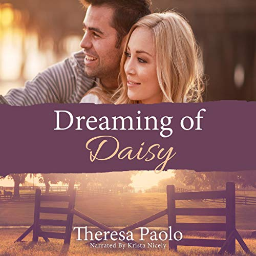 Dreaming of Daisy cover art