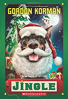 Jingle (Swindle #8), Volume 8