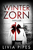 Winterzorn: Thriller (Kati Lindberg-Reihe 5)