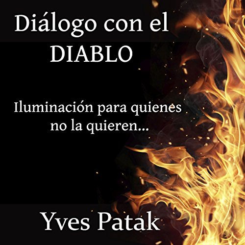 Diálogo con el diablo [Dialogue with the Devil] audiobook cover art