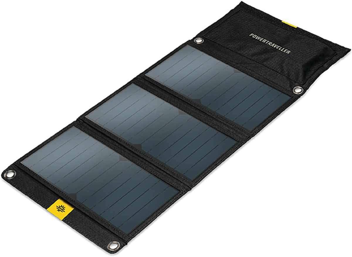 Powertraveller Falcon Free Shipping New 21 San Antonio Mall Ultra-lightweight Solar Panel Foldable