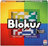Product Image of the Blokus Strategy Game