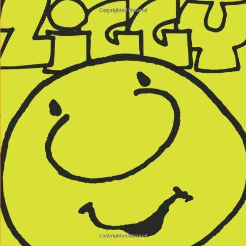 Ziggy (Volume 35)