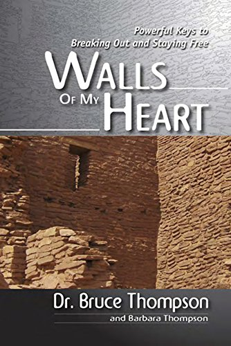 Walls of My Heart (English Edition)