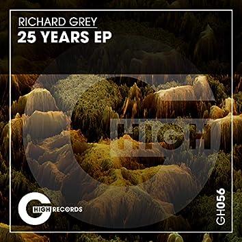 25 Years EP
