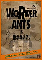 DVD 五反田タイガー 7th Stage 『WORKER ANTS と 働かないアリ』