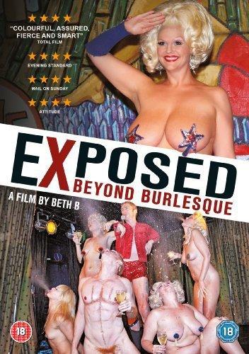 Exposed: Beyond Burlesque [DVD] [UK Import]