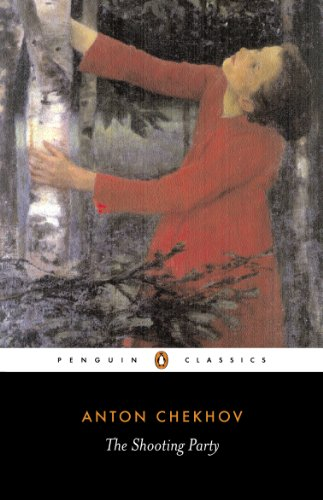 The Shooting Party (Penguin Classics) (English Edition)