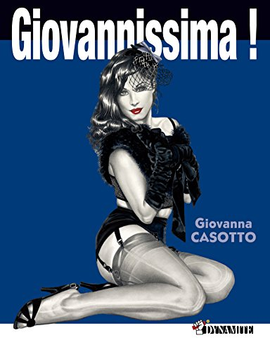 Giovannissima ! (Canicule) (French Edition)
