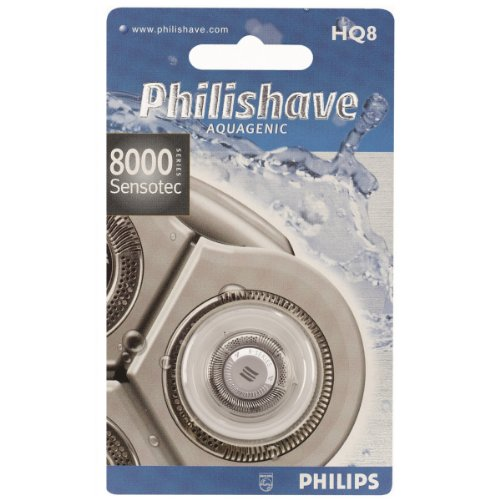 Philips HQ8/11 Sensotec Scherkopf