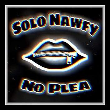 No Plea