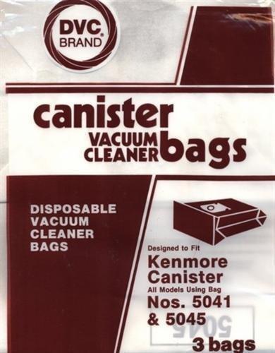kenmore 5045 vacuum bags - 5