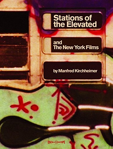 Stations Of The Elevated by Manfred Kirchheimer