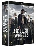 Hell on Wheels-L'intégrale des Saisons 1 à 4 [Blu-Ray]