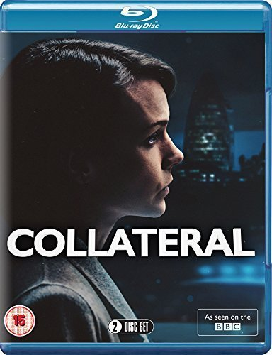 Collateral (BBC) [Blu-ray] [UK Import]