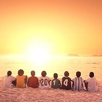 Brazil (ITV World Cup Theme)