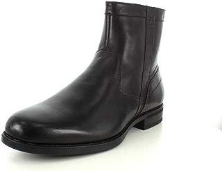 Florsheim Men's Midtown Plain Toe Zip Boot