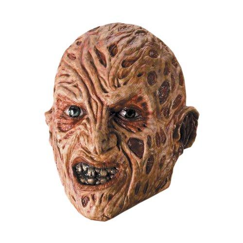 Masque d'Halloween adulte Freddy Krueger