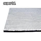 PIDSNI 1 UNID 3D Accesorio Accesorio Accesorio Cama Calentada Aislamiento térmico Aislamiento de Calor Almallero Estera Impresora 3D Calefacción Calefacción Etiqueta de Cama 200/220/300 / 400mm