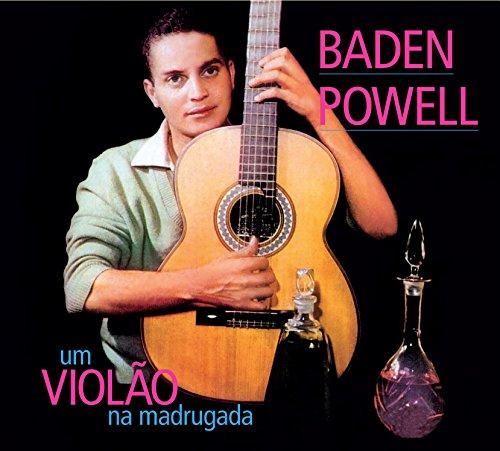 Um Violao Na Madrugada+Apresentando Baden Powell