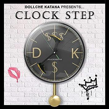 Clock Step