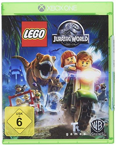 LEGO Jurassic World - [Xbox One]