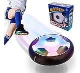 Balón Aire Deslizante Luces Luminoso Sonido Niños Jugar Casa