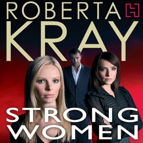 Strong Women cover art