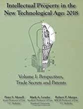 Intellectual Property in the New Technological Age 2018: Vol. I Perspectives, Tr