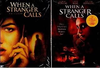 When A Stranger Calls 2006 , When A Stranger Calls 1979 - Value Pack