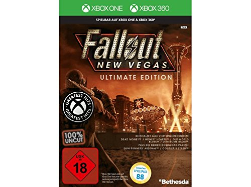 bester Test von fallout new vegas [A]                                                                                                                                                                                                                                                                Neu: Fallout: New Vegas – Limited [Xbox One]