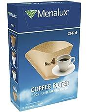 Menalux Kağıt Kahve Filtresi