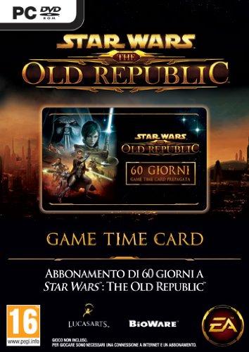 Star Wars: The Old Republic (Abbonamento di 60 giorni)