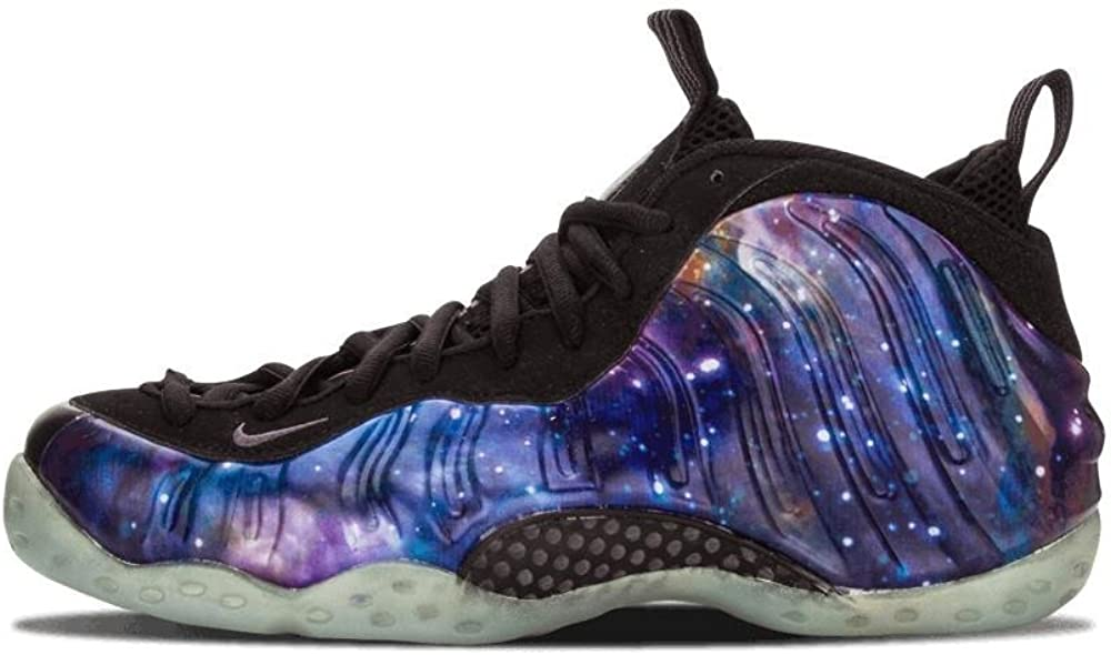 Nike Air Foamposite One Galaxy Official Images