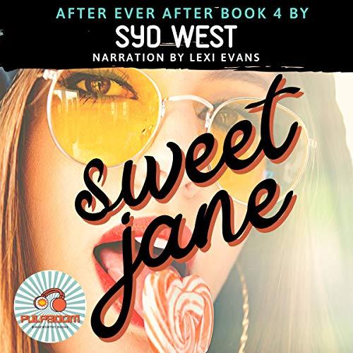 Sweet Jane (Edgy Romantic Comedy) Titelbild