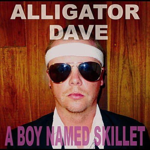 Alligator Dave