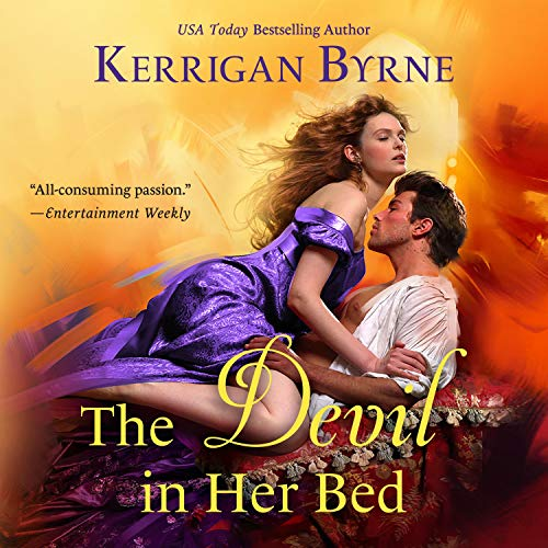 Couverture de The Devil in Her Bed