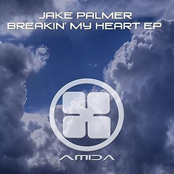 Breakin' My Heart EP