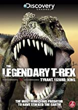 Discovery Channel - The Legendary T-REX: Tyrant, Lizard, King [DVD]