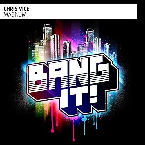 Chris Vice