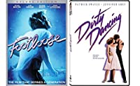 Dance Collection - Footloose (Deluxe Edition) & Dirty Dancing 2-Movie Bundle