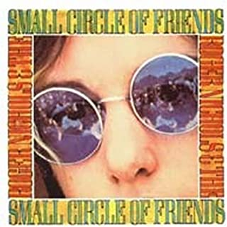 Roger Nichols & The Small Circle of Friends by ROGER & THE SMALL CIRCLE OF FRIENDS NICHOLS (2014-11-19)